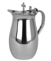 Stainless Steel Communion Flagon