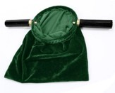 Value Offering Bag with Handle, Green