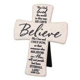 Believe, Desktop Cross