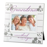 Grandma, Vine Design Photo Frame