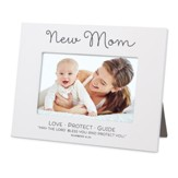 Blessed, New Mom Photo Frame