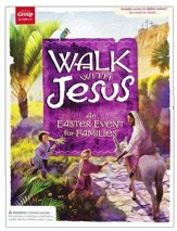 Walk with Jesus Starter Kit
