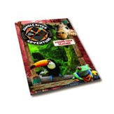 Jungle River Adventure: Young Teen Teacher Manual
