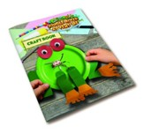 Jungle River Adventure: Craft Book