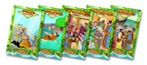 Jungle River Adventure: Bible Teaching Posters