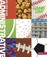 Game On: Administrative Guide