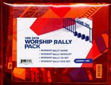 Game On: Worship Rally Pack