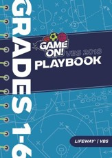 Game On: Playbook, Grades 1-6