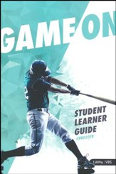 Game On: Student Learner Guide