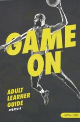 Game On: Adult Learner Guide