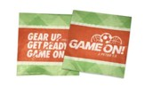 Game On: Napkins (pkg. of 50)