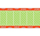 Game On: Tablecloths (pkg. of 2)