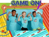 Game On: Picture Frames (pkg. of 10)