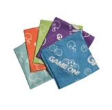 Game On: Kid's Wrap (pkg. of 5)