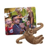 Shipwrecked: Talk-Starter Sloths (pkg of 30)