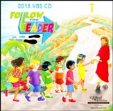 Follow the Leader: Music CD