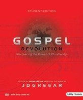 Gospel Revolution: Student Edition, DVD Leader Kit