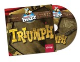 Buzz: Pre-K & K Triumph CD, Summer 2018