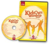 KidsOwn Worship: Sing & Praise DVD, Summer 2018