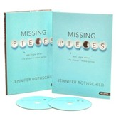 Missing Pieces: Real Hope When Life Doesn't Make Sense, DVD Leader Kit