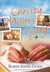 Christy Millers Diary
