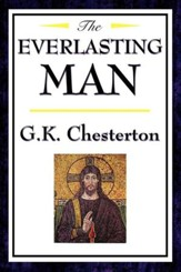 Everlasting Man - eBook