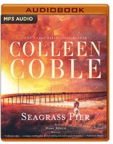Seagrass Pier- unabridged audio book on CD #3