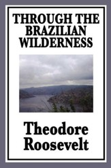 Through the Brazilian Wilderness -  eBook