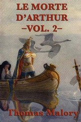 Le Morte D' Arthur - eBook