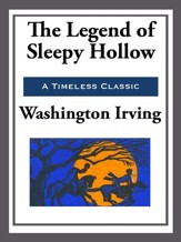 The Legend of Sleepy Hollow and Other Stories - eBook