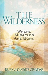 The Wilderness: Where Miracles Are Born - eBook