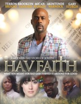 Hav Faith [Streaming Video Purchase]