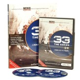 33 The Series: A Man and His Traps, DVD Leader Kit