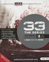33 The Series: A Man and His Work (Vol 4) (Member Book)