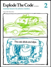 Explode the Code, Book 2 (2nd  Edition)