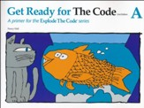 Get Ready for the Code, Book A (2nd  Edition; Homeschool  Edition)