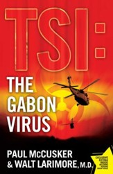 The Gabon Virus: A Novel - eBook