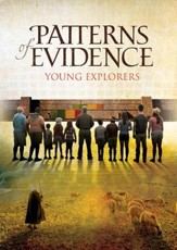 Patterns of Evidence : Young Explorers: Young Explorers : The Mystery Of Joshua And The Falling Walls Of Jericho [Streaming Video Purchase]