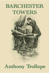 Barchester Towers - eBook