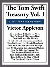 The Tom Swift Treasury Volume I - eBook