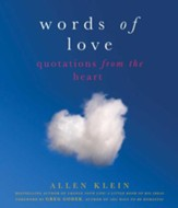 Words of Love: Quotations from the Heart - eBook