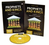 That the World May Know-Volume 2: Prophets and Kings DVD, Leader's Guide & DVD