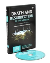 TTWMK Volume 4: Death and Resurrection of the Messiah, DVD Study with Leader Booklet