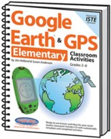 Google Earth and GPS Elementary Classroom Activities