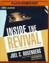 Inside the Revival - unabridged audio book on MP3-CD