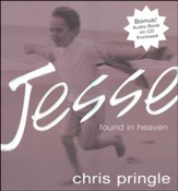 Jesse: Found in Heaven, includes audio CD