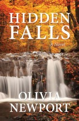Hidden Falls - eBook
