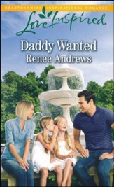 Daddy Wanted - Slightly Imperfect
