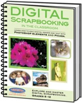Digital Scrapbooking in the Classroom
