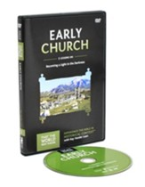 TTWMK Volume 5: The Early Church, DVD Study with Leader Booklet